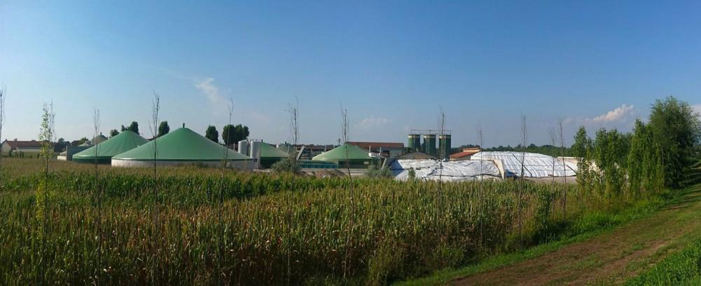 Gdje energetika i poljoprivreda idu skupa