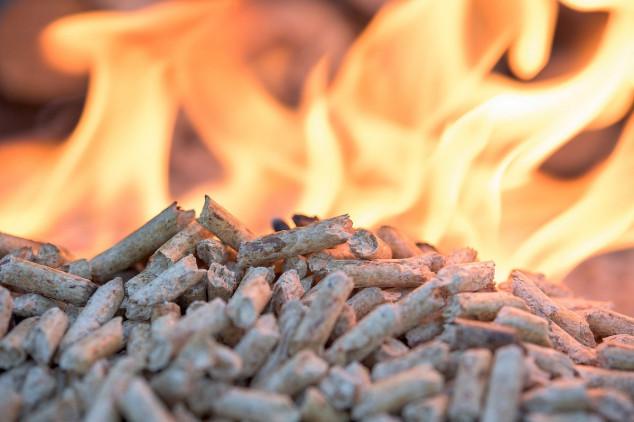 Toplane na biomasu za 10 opština u Srbiji