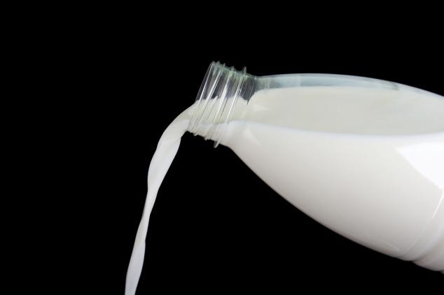 Nacionalna laboratorija za mleko krajem juna