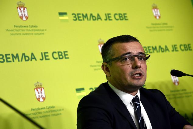 Poljoprivreda logično opredeljenje Srbije