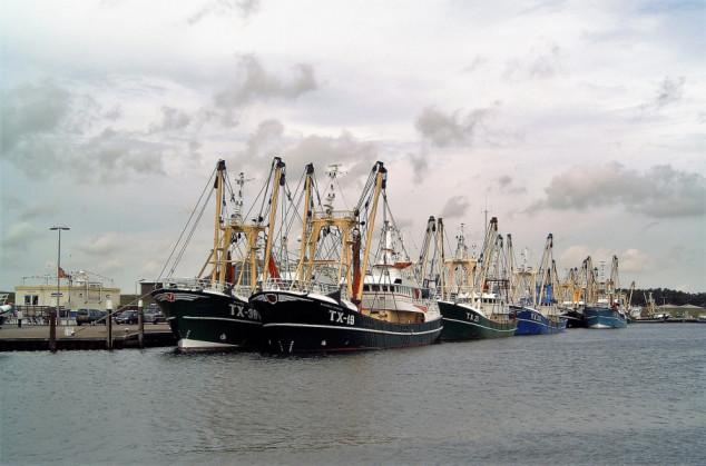 Europski ribari strahuju zbog gubitka britanskog mora