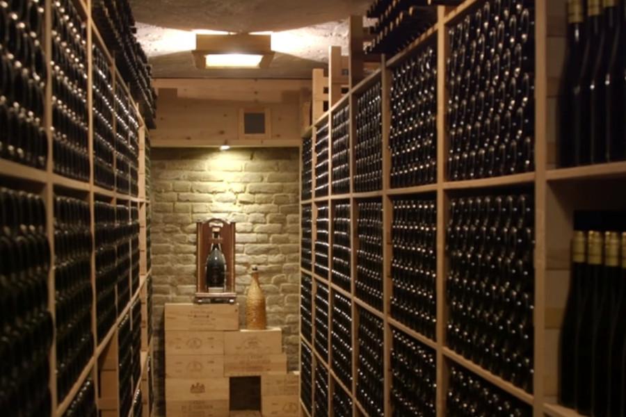 Vinarija - od hobija do turizma