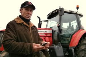 Brlošić je novi predsjednik poljoprivredne komore