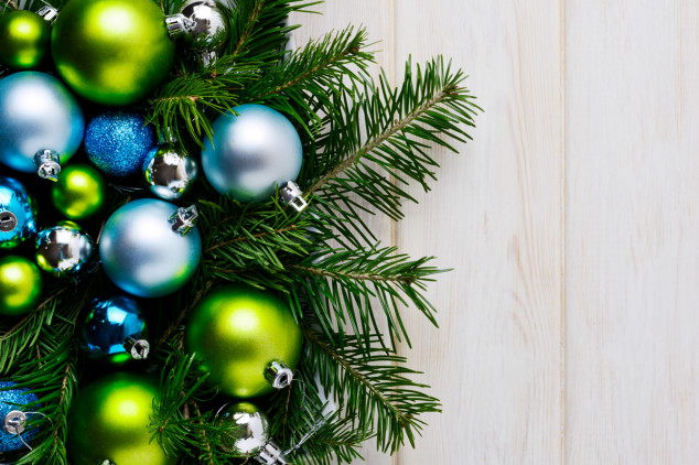 Sretan Božić od Agrokluba!