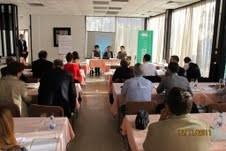 Okrugli stol: Razvoj ekološke poljoprivrede u državama JI Europe