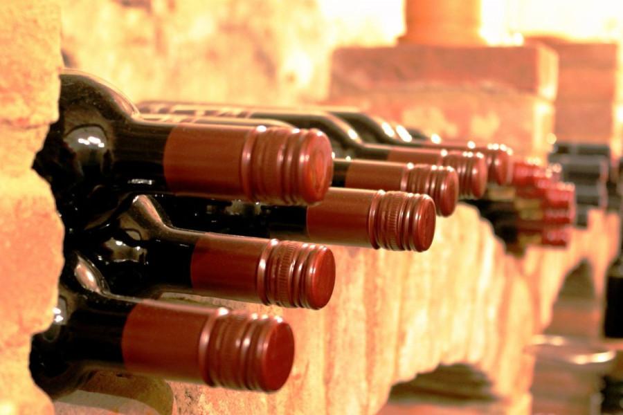Kako pravilno označiti vino sorte Teran?