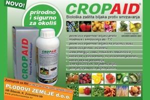 CROPAID  - Prirodni biljni antifriz