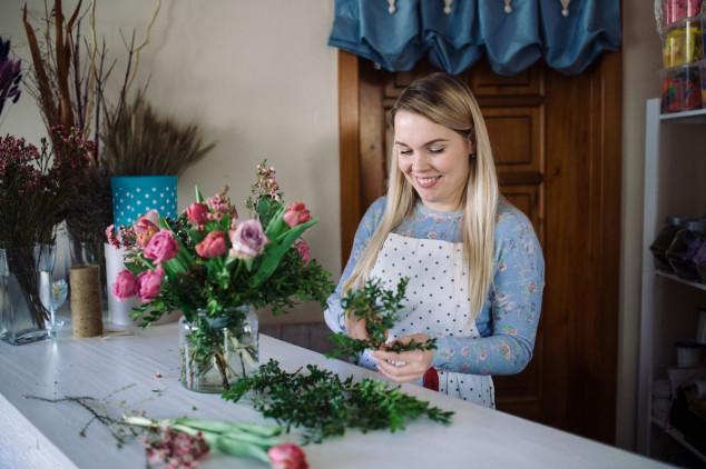 Prijavite se na tečaj za cvjećara-aranžera!