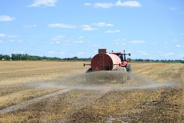 Analizom tla do racionalnog korištenja gnojiva