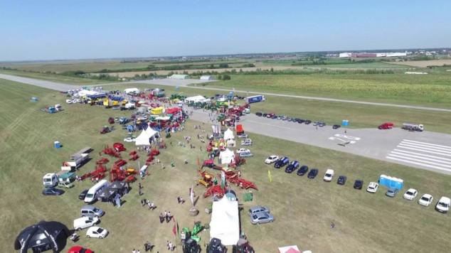 Četvrto izdanje Farm Show sajma u Osijeku