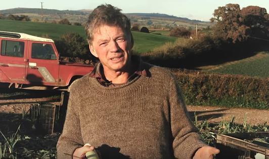 Velika organska farma - može i drugačije!