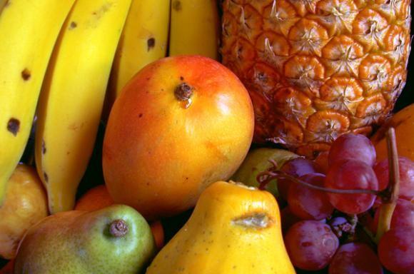 Egzotično voće u Pivnicama