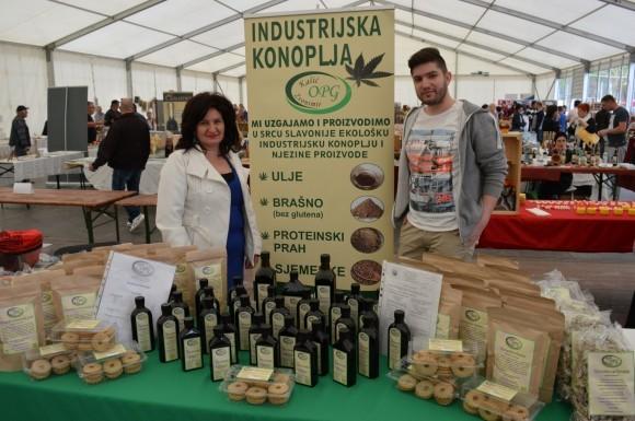 Direktna prodaja eko proizvoda u Čakovcu!
