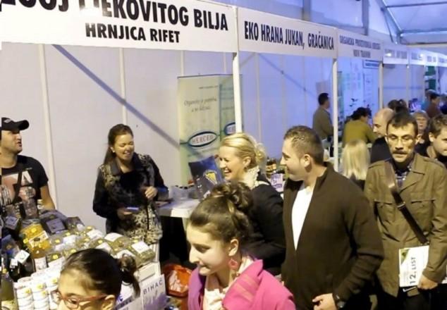 Međunarodni ekološki sajam Ekobis