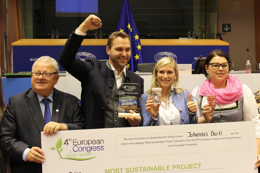 Najbolji projekti iz Austrije, Španjolske i Nizozemske