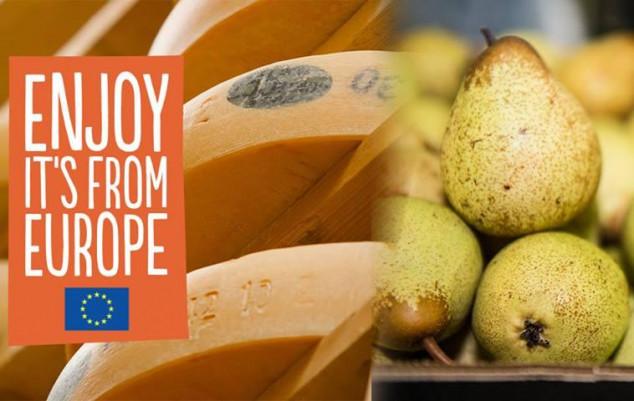 Veća potpora izvozu EU agro-proizvoda!