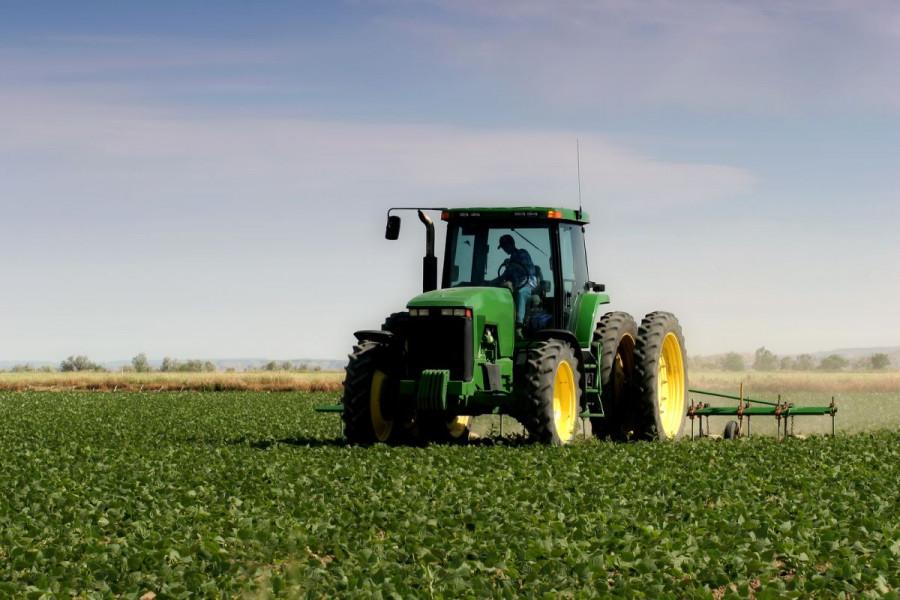 EU objavila što nas to čeka u poljoprivredi do 2030.