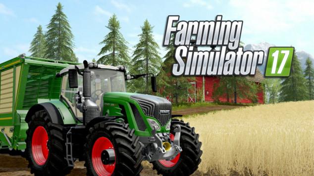 Virtuelna poljoprivreda - Farming Simulator 17