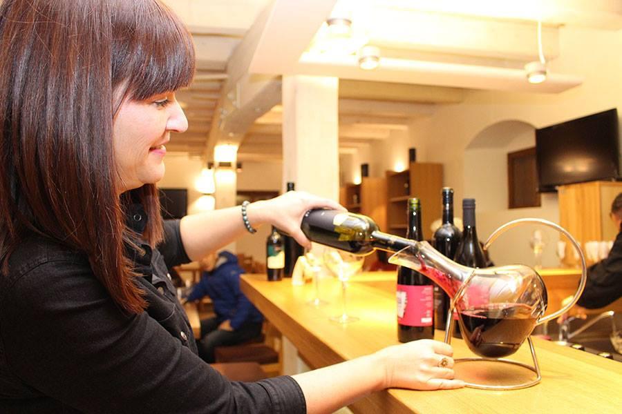 Hrvatska vina još jednom su osvojila Srbiju