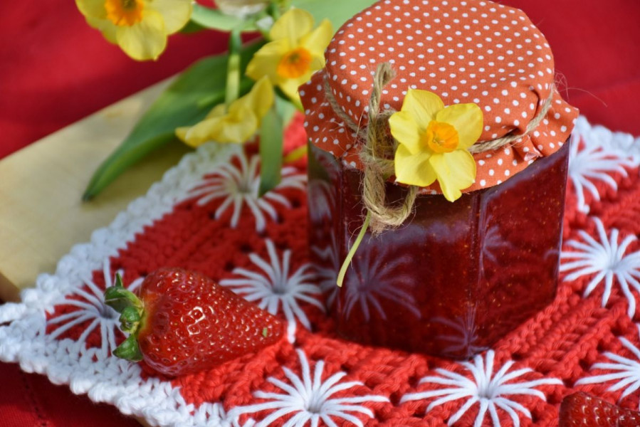 11. Hrvatski festival pekmeza, džema i marmelade