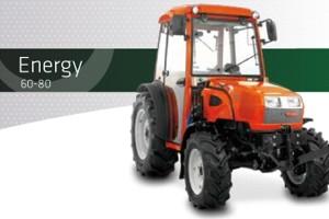 Održana prezentacija traktora Goldoni