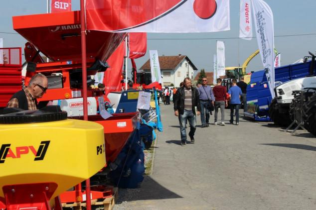 Učestvujte na 25. Jesenskom bjelovarskom sajmu!