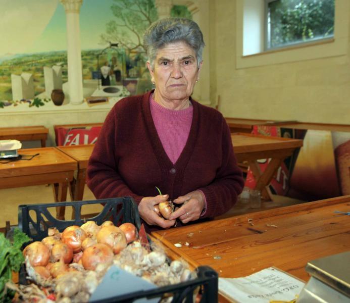 18 tisuća kuna kazne  jer na salati nije bilo cijene