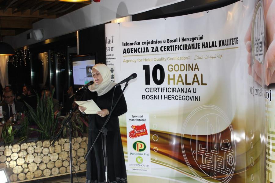 10 godina halal certificiranja u BiH