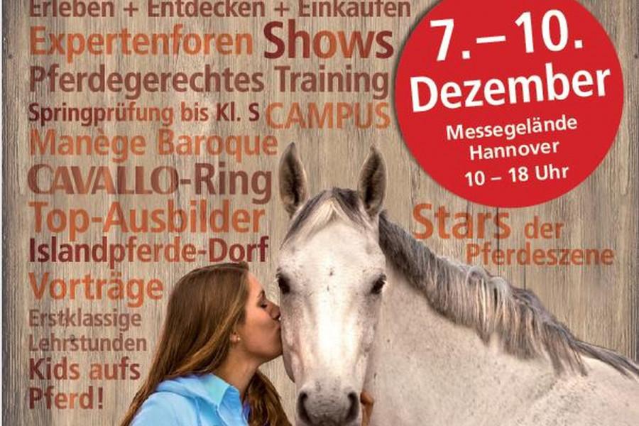 """""""Pferd & Jagd"""" u decembru u Nemačkoj"""