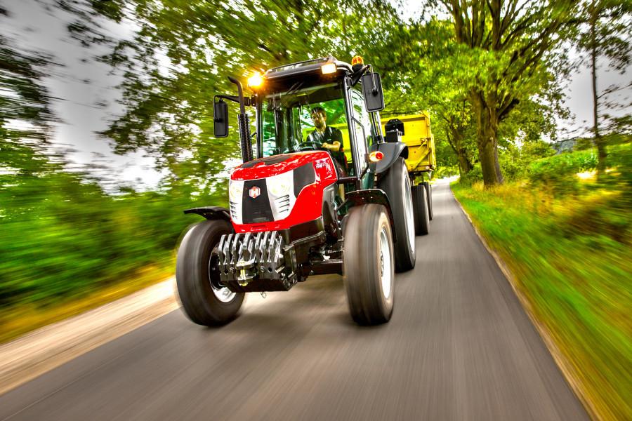 Zadivljujući Hattat traktori i performanse!