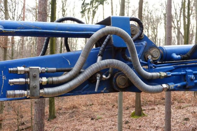 Hidraulična ulja - karakteristike i primena