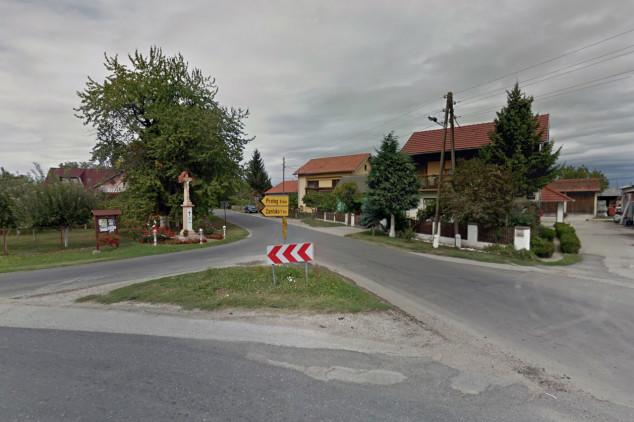 Traktorist kod Ludbrega napuhao 3,25 promila
