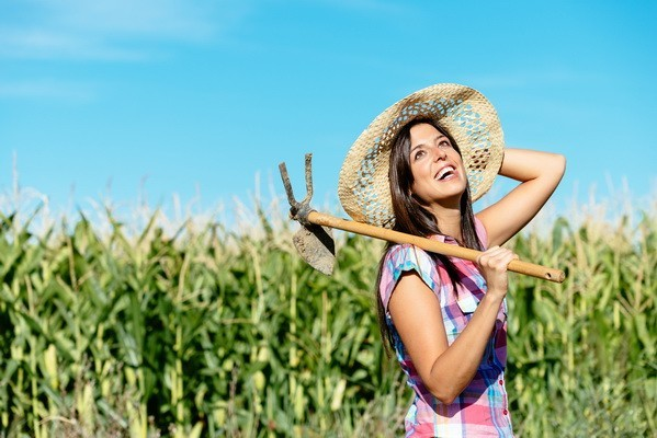 Vjetar u leđa mladim poljoprivrednicima
