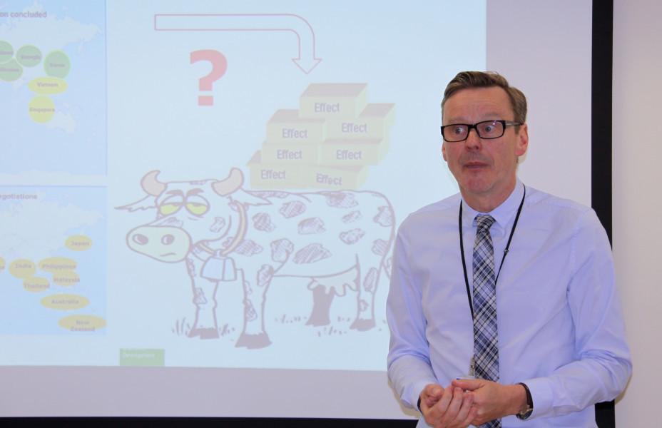 Potpore trebaju EU poljoprivredi zbog nižih cijena