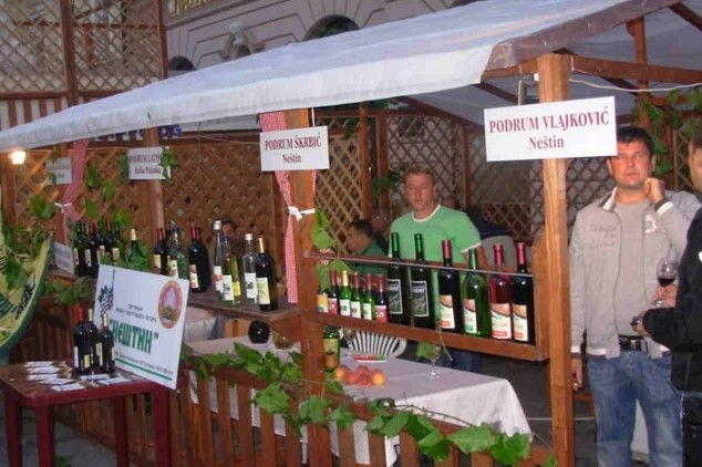 Interfest - Festival vina Novi Sad
