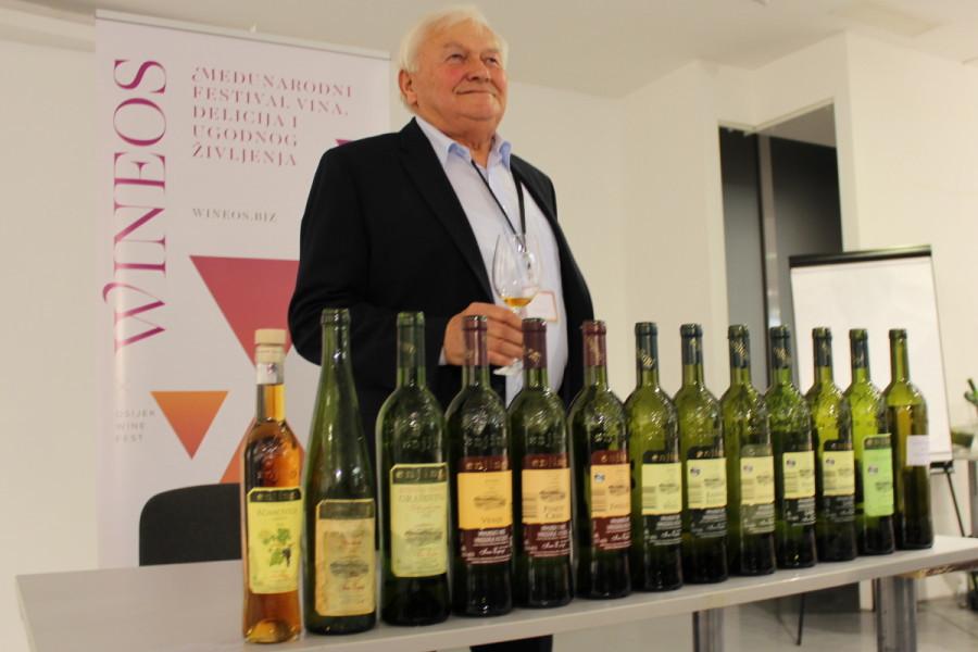 Ivan Enjingi: Neka se cijela Hrvatska okrene eko proizvodnji