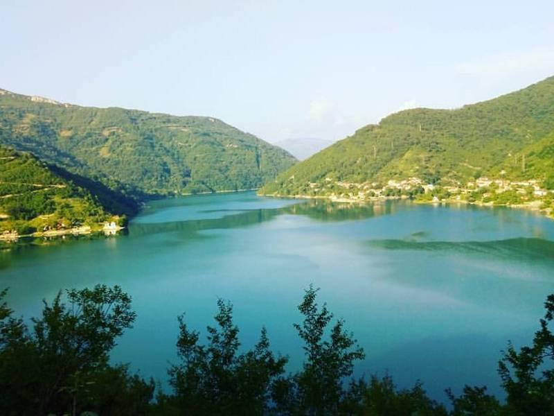Jablaničko jezero prvo ispituju pa poribljavaju