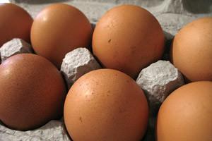 Jaja u EU u godinu dana poskupjela čak 76,5 posto