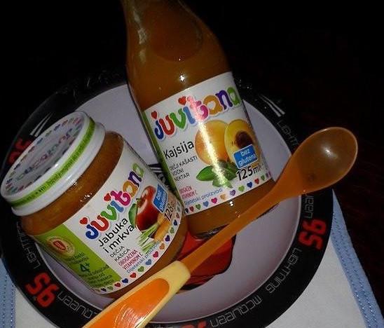Juvitana kašice i sokovi povučeni s bh tržišta
