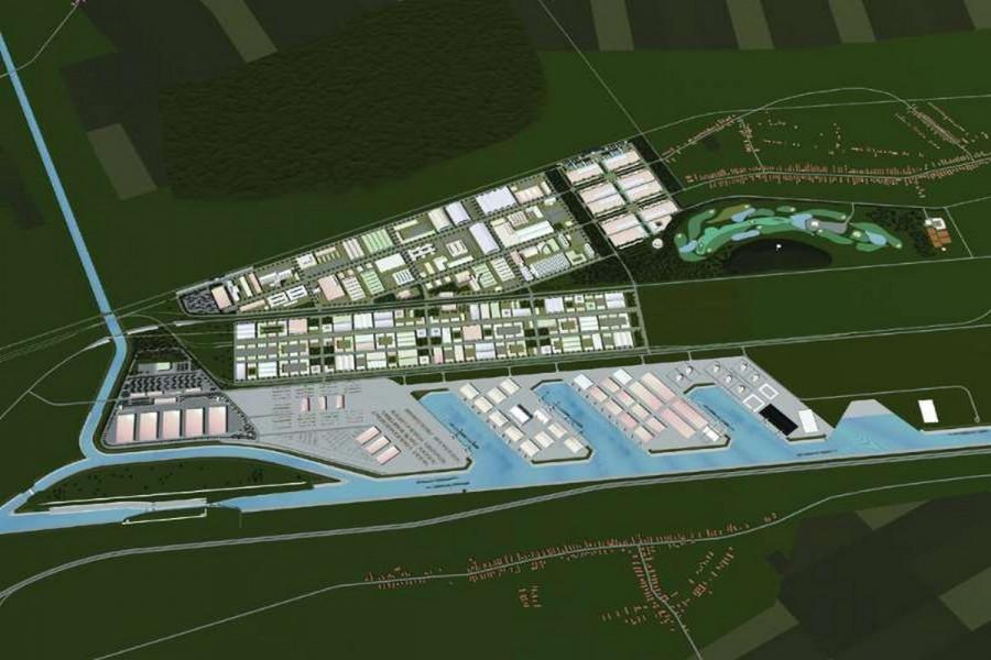 Protivljenje dugoočekivanom kanalu Dunav-Sava?