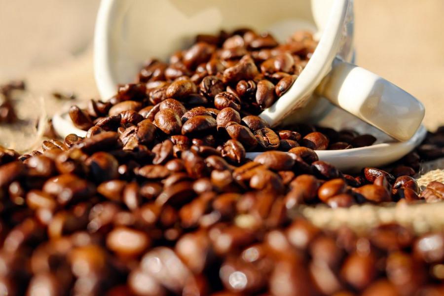 Kontrolisana kafa, jedna baš i nije kvalitetna