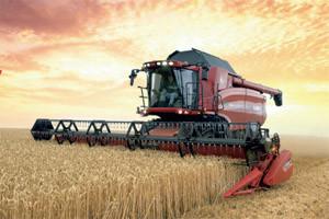 Kombajn za strne žitarice, kukuruz i uljarice