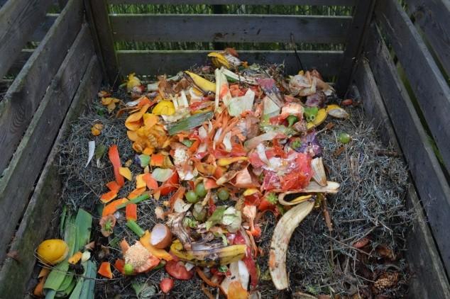 Kompostiranje u stambenim prostorima