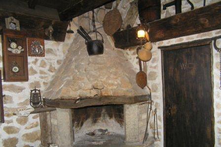 Prvo etno-eko selo u Dalmaciji