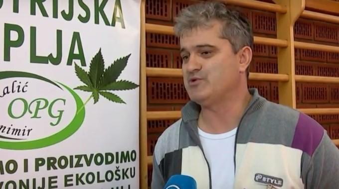 Proizvodnja konpolje u Srbiji
