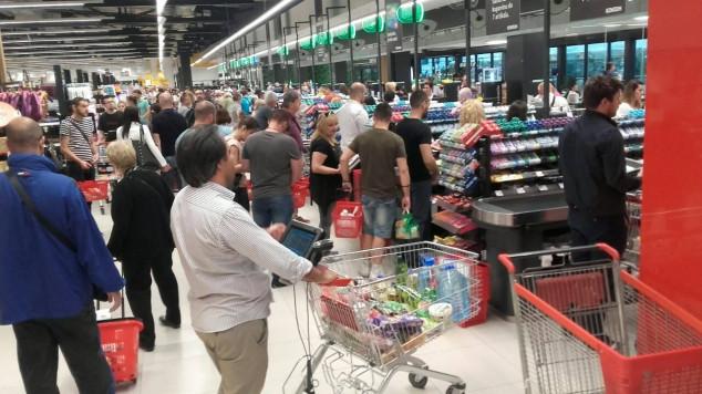 Konzumovim dobavljačima isplata u septembru