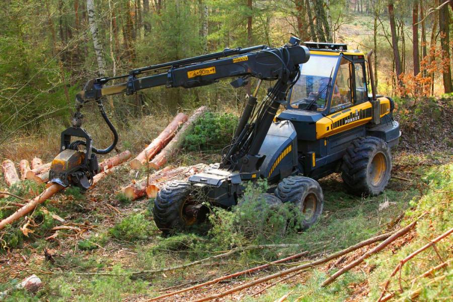 U Zlatnoj Gredi o budućnosti hrvatskih šuma