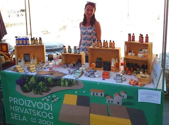 Od maslinika i ulja do prirodne kozmetike