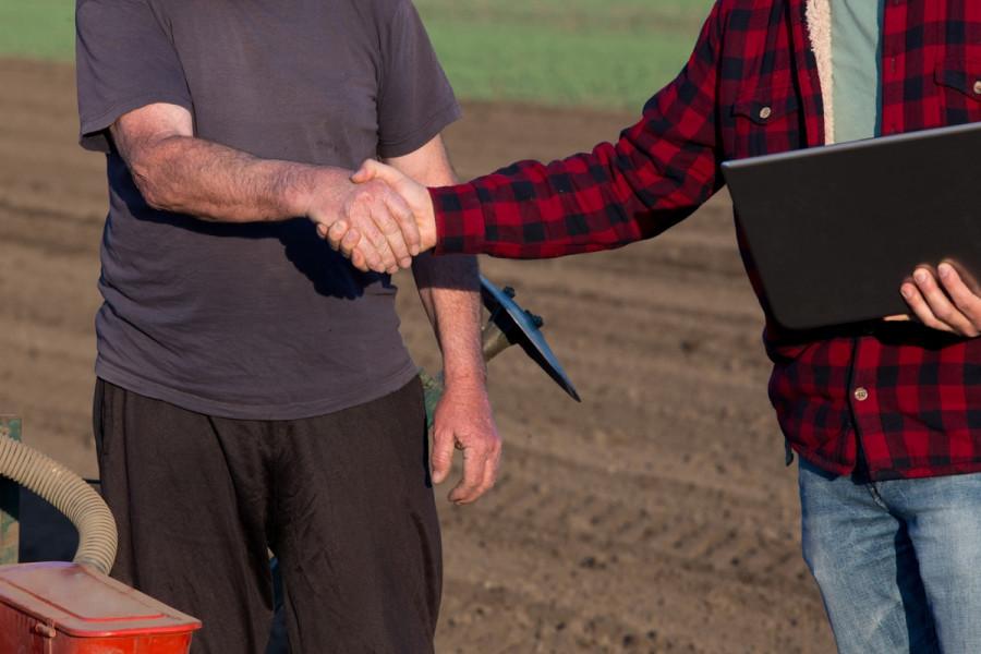 Povoljni krediti za razvoj poljoprivrede