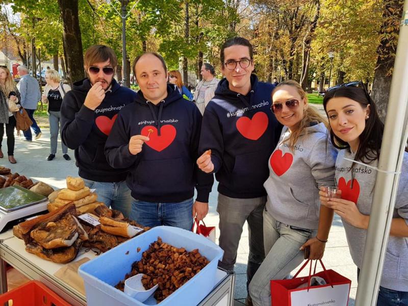 Kupujmo hrvatsko: Hrvatski proizvod za hrvatski turizam